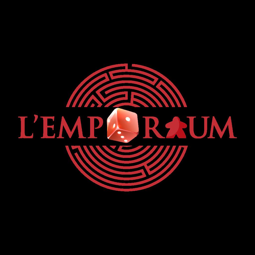 Emporium Charleroi